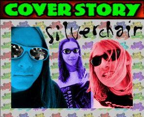 Cover Story: silverchair