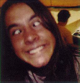 Ben Gillies, 1995