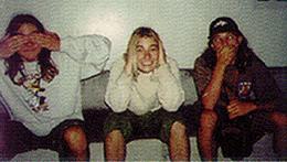 silverchair, 1995