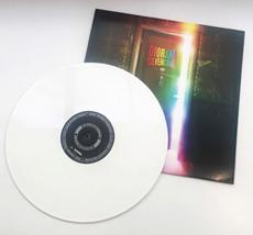 Diorama vinyl