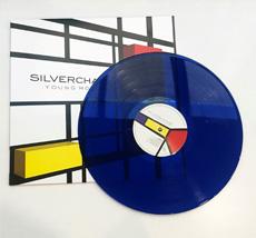 Young Modern vinyl