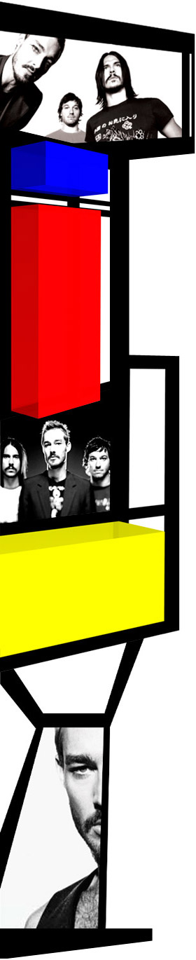 Biography The Silverchair Story